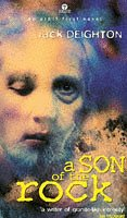 A Son of the Rock book cover
